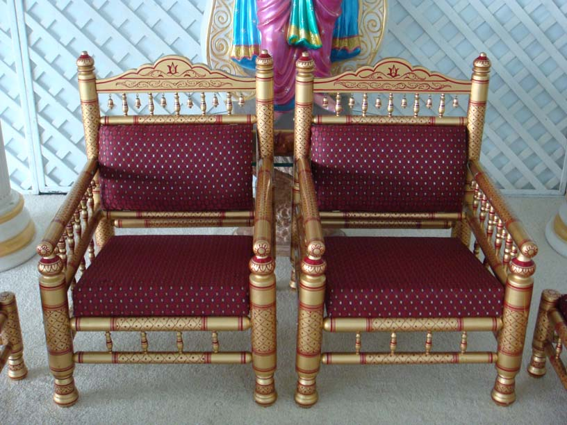 Indian Handicraft Wedding Decoration In Ca Usa Handcrafted Artifacts In California